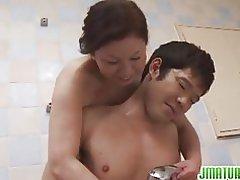 Sexy chizuru Japanse rijpe sex